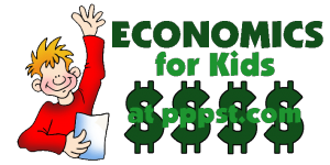 Econonomics for Kids | Advanced CFO