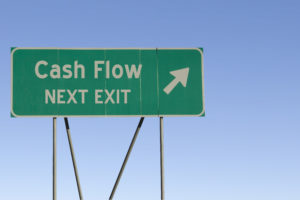 Cash Flow - Next Exit Road | Advanced CFO
